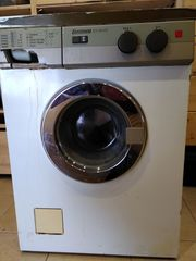 Tausche Waschmaschine gegen Kasten Bier