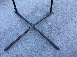 Hängesessel-Gestell Ständer zu verkaufen: Kleinanzeigen aus Rankweil - Rubrik Sonstiges für den Garten, Balkon, Terrasse