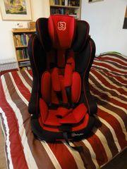 Autositz BabyGO Safe mit Isofix