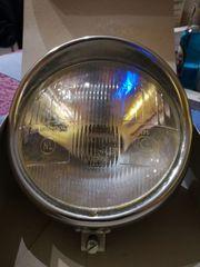 Frontscheinwerfer Vespa Lambretta Oldtimer 60
