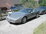 Chevrolet Corvette Ersatzteile 1986