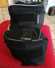 2 Seitentasche von Julius-K9 für