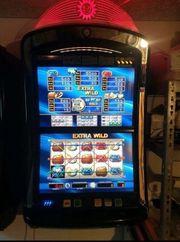 Merkur Vision Ergoline 160 Spielautomat