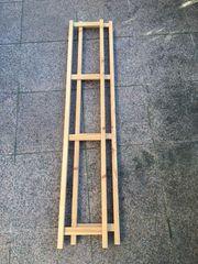 IVAR Ikea Regal - 2 Seitenteile