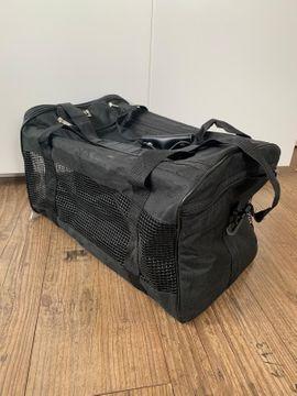 Zubehör für Haustiere - Transporttasche Hundekorb Katzenkorb