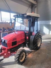 Traktor schlepper