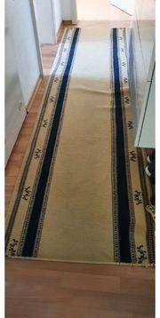 Teppich Läufer