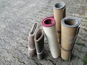 Teppich 5 stck