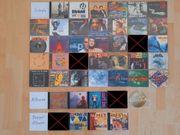 39 CDs Musik CD 80er