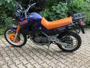 Kawasaki LE 500A