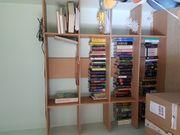 Bücherregal von Ikea guter Zustand