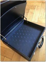 MONTBLANC MST Leder Tasche Mappe
