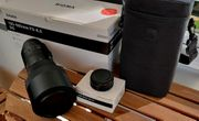 Sigma 150-600mm Contemporary Objektiv f