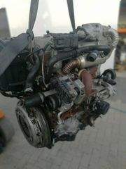 Engine Motor Ford Mondeo 1