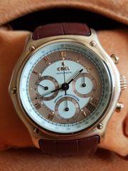EBEL Le Modulor Chronograph in