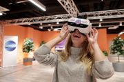 Experience Manager - Virtual Reality Startup -