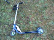 Alu-Scooter BIG BC125 City-Roller klappbar