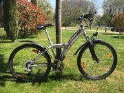 Jugendfahrrad Mountainbike RIXE Comp XS