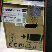 Bosch Einbau-Mikrowelle -neu-