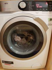 AEG 9000 Lavamat Waschmaschine - 6