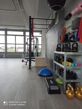 Sportraum Kursraum 75qm mit Ausstattung: Kleinanzeigen aus Fürth Sack - Rubrik Vermietung Ateliers, Übungsräume