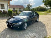 BMW 320i Automatik M-Paket Xenon