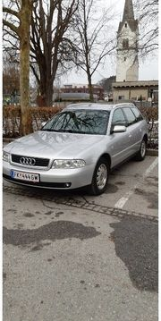 Audi A4 1 9tdi