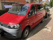 VW T5 Bus Kombi 68000