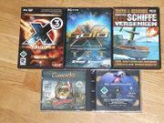 PC Spiel DVD