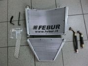 Febur Racing Kühler R1 ab