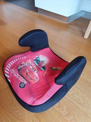 Sitzerhöhung Autositzerhöhung