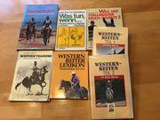 Alles rund ums Pferd Westernreiten