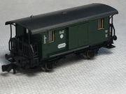 Fleischmann piccolo Spur N 8055