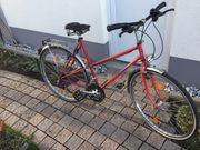 Damen Fahrrad von Schauff mit