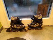 Inline-Skates Gr 34