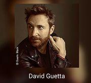 Stehkarten fürs David Guetta Konzert