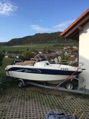 Kabienenboot SAVER 615 WA mit