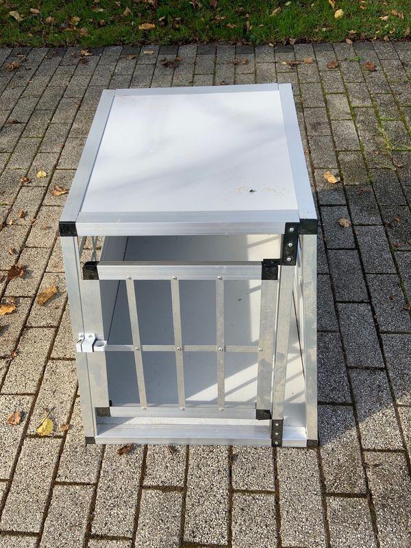 Verkaufe Transportbox