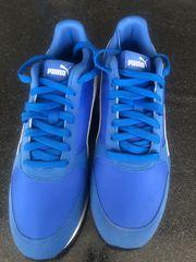 Puma Sneaker Low Größe 42