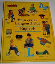NEU - Buch Mein erster Langenscheidt -