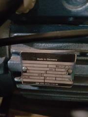 Motor für Selektionaltore Garagentore
