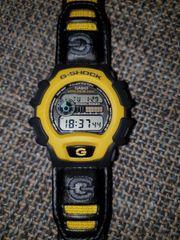 Casio G-Shock DW-004 Uhr Module