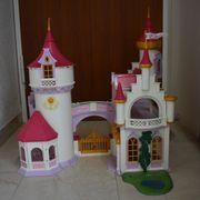 Playmobil 5142 - Prinzessinnenschloss - ohne Zubehör