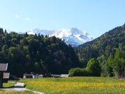 Ferienapartment Garmisch-Partenkirchen-tolle Lage