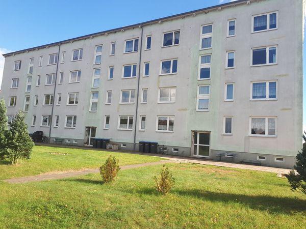 Mehrfamilien Wohnhaus Renditeobjekt
