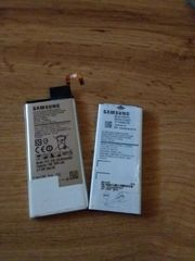 Smartphone Batterien