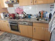 Nobilia Einbauküche inkl Geräte
