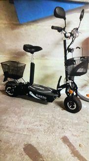 Elektro Scooter Rolektro eco fun