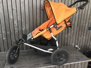 Kinderwagen Mountain Buggy Urban Jungle