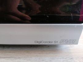Antenne, Sat, Receiver - Technisat Digicorder S1 Digitaler TV